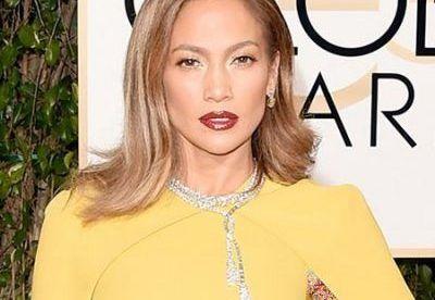 مدل های گردنبند زیبا به انتخاب جنیفر لوپز