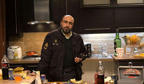 سوپراستارهای سینمای ایران را بشناسید