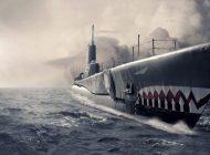 مخوف ترین زیردریایی های دنیا را بشناسید