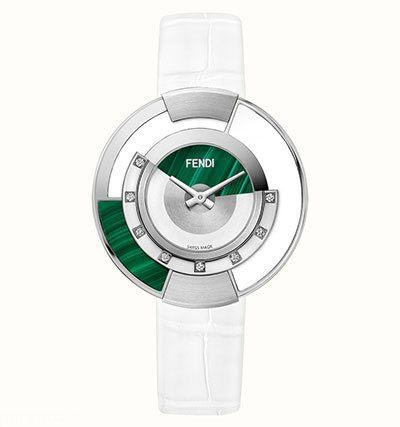 نگاهی به برند فندی FENDI در زمینه ساعت