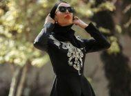 زیباترین مدل های مانتو از برند ایرانی ZP