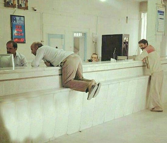 بهترین و جدیدترین عکس های طنز سوژه ایرانی (127)