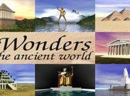 عجایب باستانی برتر هفتگانه جهان را بشناسیم