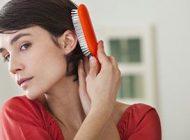پرپشت نشان دادن موهای کم حجم خانم ها
