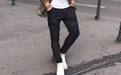 انواع مدل های شلوار مردانه اسپرت شیک 2019