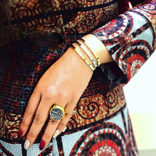 زیباترین زیورآلات ایرانی جدید برند Darina