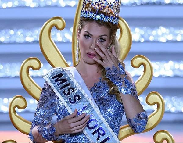 رازهای زندگی شخصی زیباترین دختر شایسته روسیه