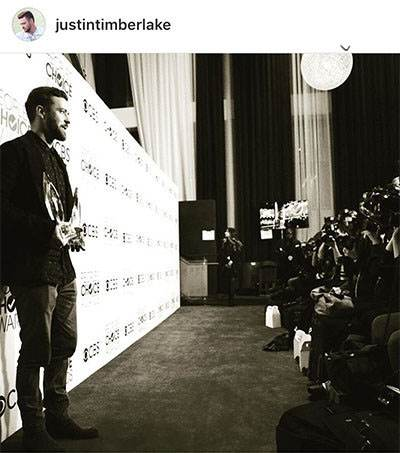 اخبار داغ اینستاگرامی بازیگران و ستاره های خارجی