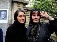 پوری بنایی بازیگر سال های گذشته سینمای ایران