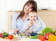 روش های کاهش وزن بعد از زایمان مادران
