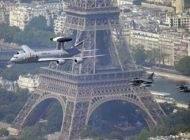 سفر و گشت و گذار در پاریس شهر پرازدحام