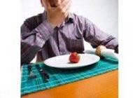 تغییرات بدن هنگام سریع و تند غذا خوردن