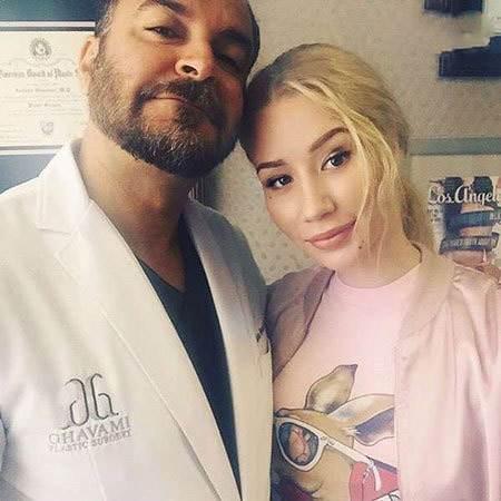 ستاره های هالیوود و صحبت درباره عمل جراحی زیبایی
