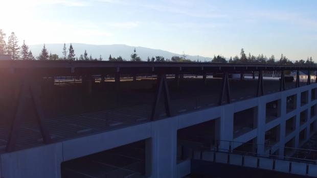 نگاهی به پروژه عظیم سفینه فضایی اپل