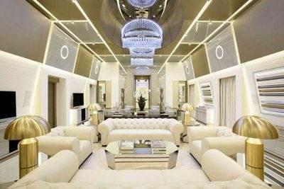 برترین اتاق لوکس هتل در جهان را بشناسید