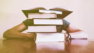 روش های صحیح مطالعه بدون پرت شدن حواس