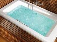 روش های صرفه جویی در مصرف آب هنگام استحمام