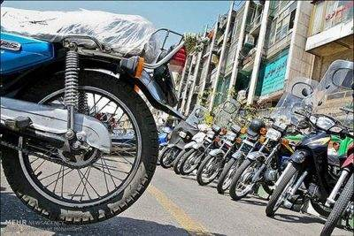 چرا افراد موتورسوار در خیابان ها آزار دهنده هستند؟