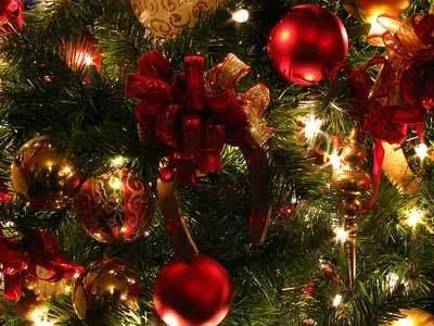 درباره پیشینه برگزاری جشن کریسمس