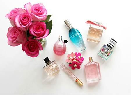 راهنمای خرید عطر رایحه های مختلف