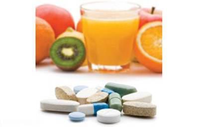 مصرف مکمل های خوراکی در این زمان ها ممنوع
