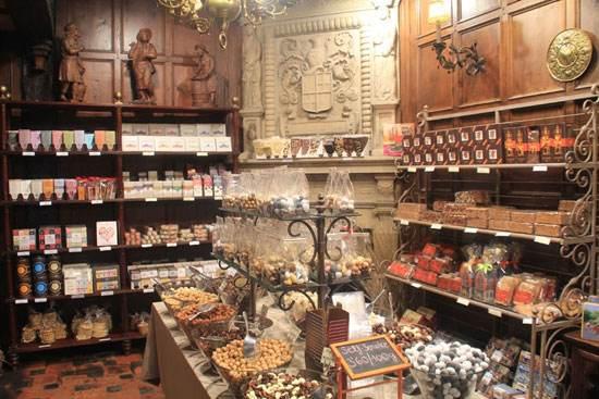 همه چیز درباره شکلات خوراکی خوشمزه