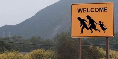 مهاجرت و پناهجویی تهدید یا فرصت؟
