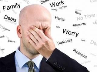 باورهای اشتباه رایج درباره استرس را بدانید
