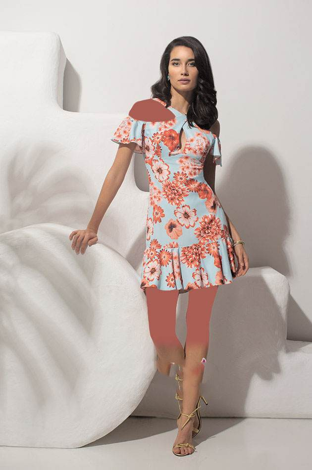 مدل های جدید لباس مجلسی زنانه برند Agilita