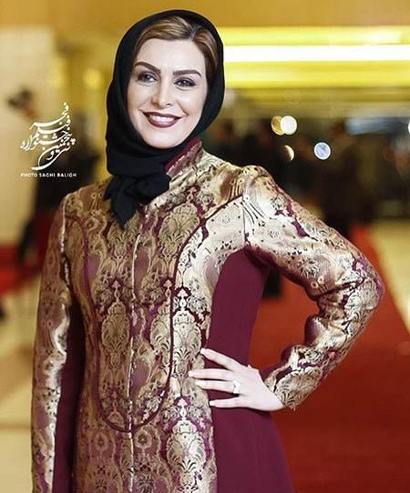 سانس های سینما پردیس کیان عبدل اباد Actress with the Fashion style - One News Box
