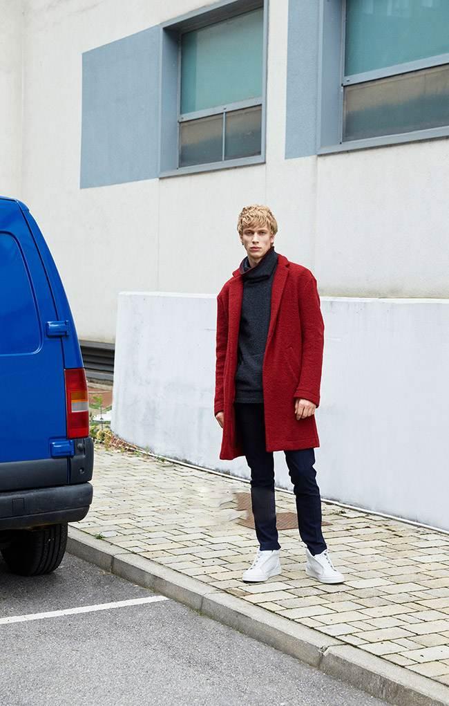 مدل های لباس زمستانی مردانه 97 - 2019