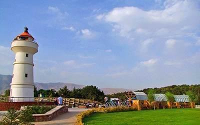 تهران گردی در بهترین پارک های پایتخت