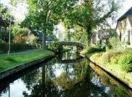 سفر به روستای زیبای Giethoorn در کشور هلند