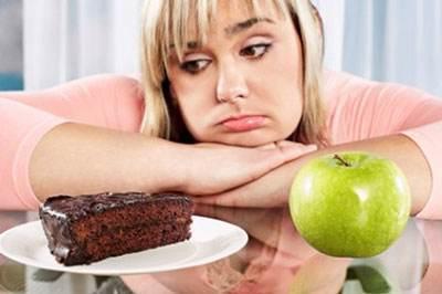 دلیل چاقی و افزایش وزن بیشتر زنان نسبت به مردان