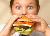 راهکار برای کاهش وزن کودکان چاق و پرخور
