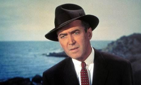 جیمی استوارت بازیگر دوست داشتنی سینمای قدیم