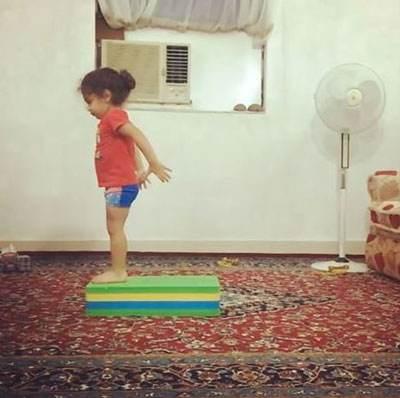 آرات کودک شگفت انگیز و نابغه ایرانی در جهان