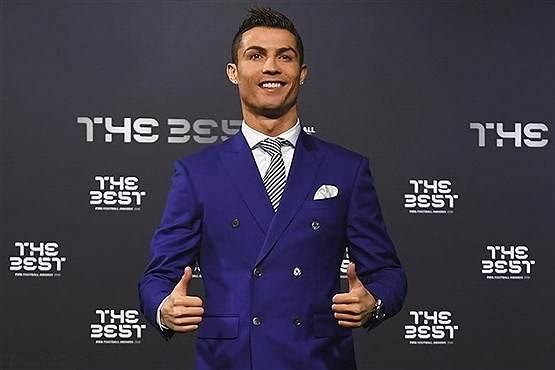 ستاره های جذاب و خوش استایل دنیای فوتبال در 2017