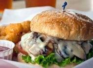 آموزش درست کردن ساندویچ گوشت و قارچ