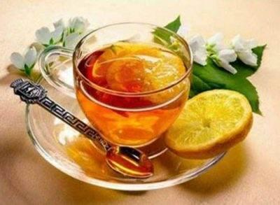 خواص و طرز تهیه چای لیموی مفید