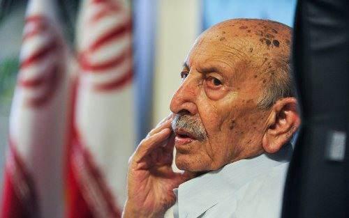 مصاحبه منتشر نشده از مرحوم مرتضی احمدی