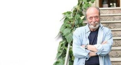 گفتگوی صمیمی با استاد علی نصیریان بازیگر بزرگ سینما