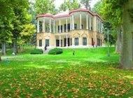 لذت تهران گردی با سفر به کاخ نیاوران