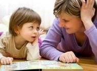 صداقت و راستگویی را به کودکان بیاموزید