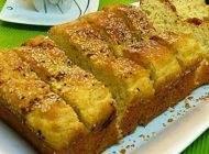 آموزش درست کردن کیک نمکی خوش طعم