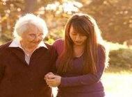 چطور با والدین سالمند زندگی کنیم؟