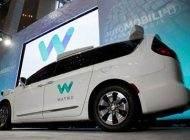 ماشین خودران و هوشمند جدید گوگل را ببینید