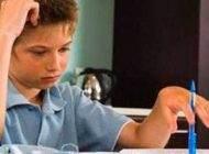 داشتن آرامش در فصل امتحانات فرزندان