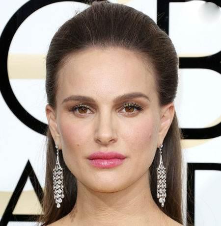 زیباترین زنان گلدن گلوب از نظر آرایش و مدل مو