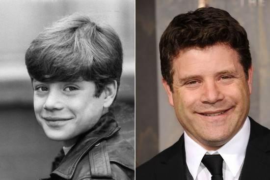 دوران کودکی بازیگران مشهور در مقایسه با اکنون